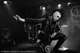 Nox Interna live in Berlin (c) 2018 Marko Jakob