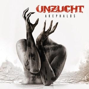 Das neue Album Akephalos von Unzucht erscheint am 27.07.2018