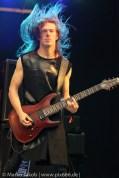 Craving - Rock for Roots Festival (c) 2018 Marko Jakob