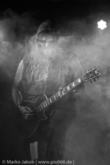 Crimson Moon - Rock for Roots Festival (c) 2018 Marko Jakob
