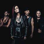 Release: Hell Boulevard – In Black We Trust (21.9.2018)