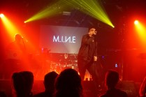 M.I.N.E - Columbia Theater (c) 2018 Michael Budde