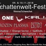 Festivalankündigung: Schattenwelt Festival 2018