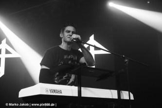Coma Alliance - (c) 2019 Marko Jakob