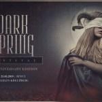 Dark Spring Festival 2019