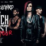 Hell Boulevard – In Black We Trust Tour 2019
