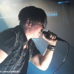 Konzertreview: SCHATTENMANN live in Berlin Privatclub 16.02.2019