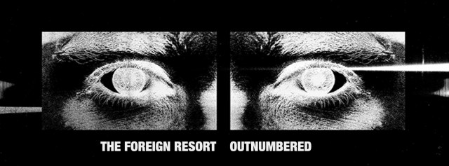 The Foreign Resort – Outnumbered