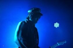 Then Comes Silence auf dem Dark Spring Festival 2019 (c) Michael Budde 2019