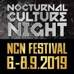 Festivalvorschau: NCN – 14. NCN Festival – Nocturnal Culture Night