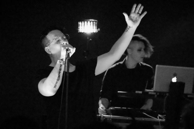 Wave Gotik Treffen 2019 – Festivalbericht Sonntag, Tag 3