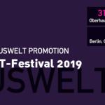 20 Jahre Pluswelt Festival