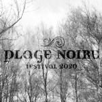 Festivalvorschau Plage Noire 2020