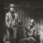 "Die Kreatur – Review: ""Panoptikum"""