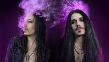 WISBORG präsentieren ihr drittes Album Into The Void