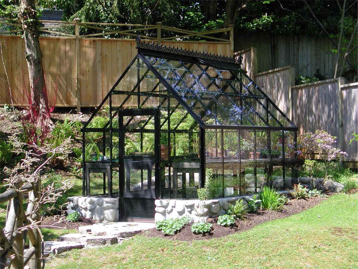 How Build Raised Garden Frame