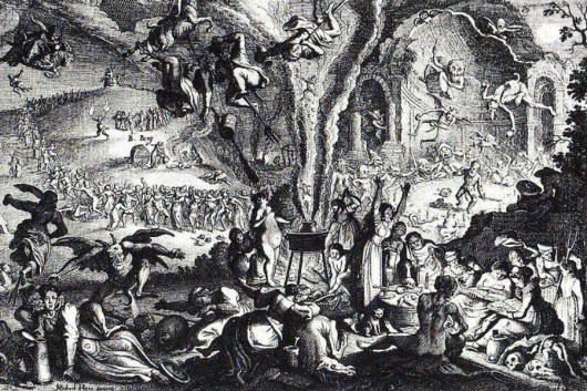Image result for walpurgisnacht