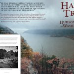 Haunted Travels in Washington Irving's Hudson Valley