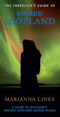 Sacred Scotland guidebook