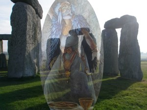 StonehengeMagician