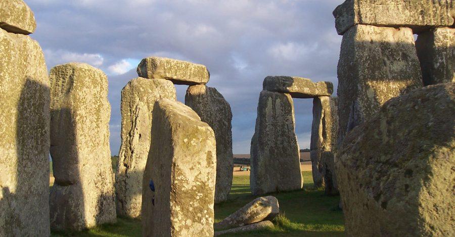 Gothic Image offers Stonehenge tours