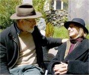 Penny and Arthur Billington