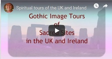 Soul journeys in the UK and Ireland