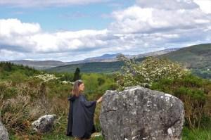 Gurteen stone circle
