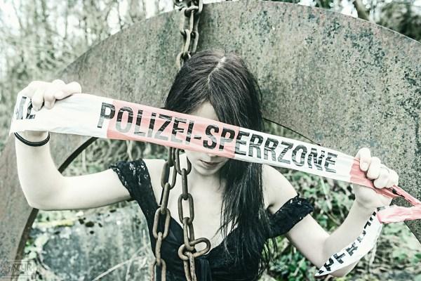 Black Alice Vol. - 250214 04 Gothic Model