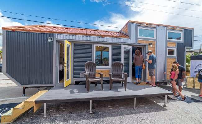 Movable Roots Tiny Home Builder Gotiny House