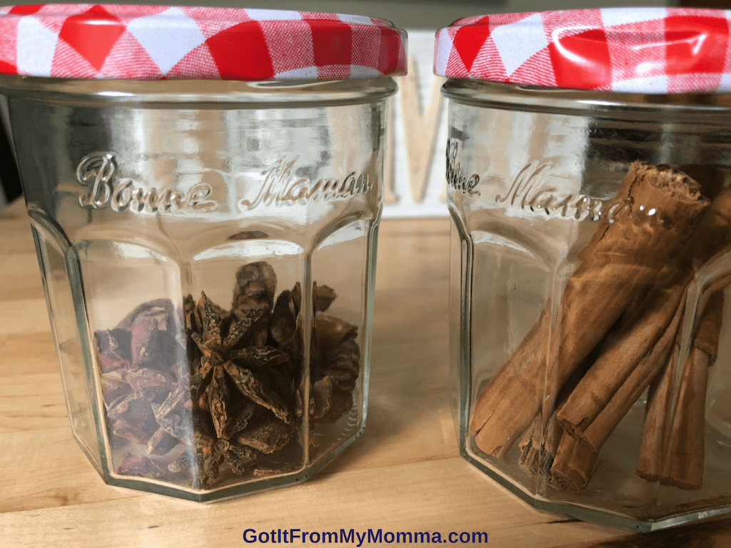 Bonne Maman Jars How To Repurpose Got It From My Momma