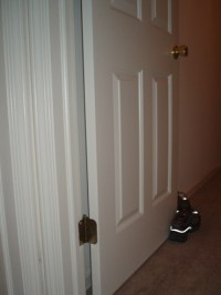 How to Repair & Rebalance an Interior Door that Closes by ...