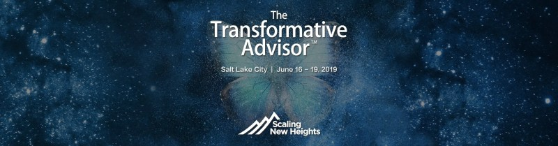 SCALING NEW HEIGHTS 2019