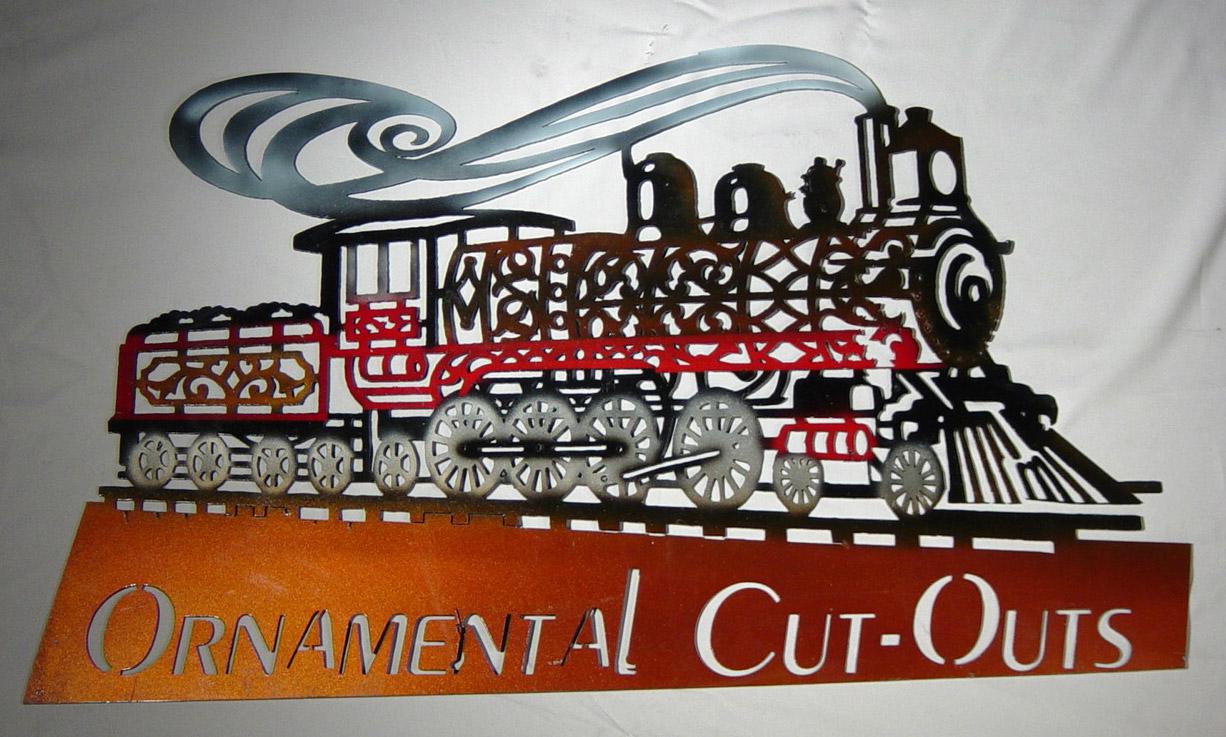 Metal Cutting Gallery  CNC Plasma Cutting Products