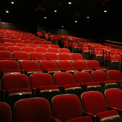 Movie Theatre Chairs For Home Reclining Desk Chair Staples Gotoscotia
