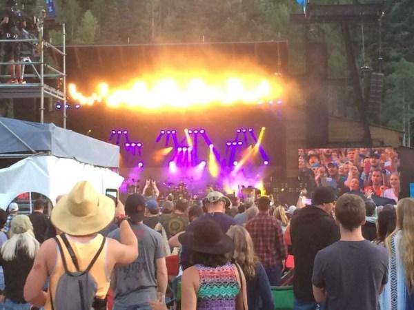 The RIDE Festival Telluride
