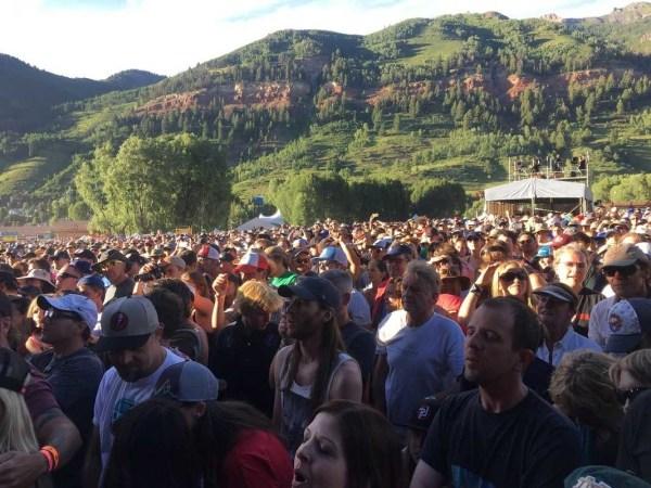 The RIDE Festival Telluride 2016