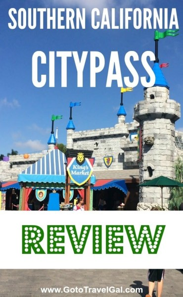 Southern California CITYPASS Review via @GotoTravelGal