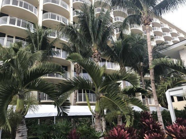 Marco Island Hotel