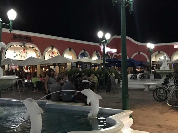 Italian Restaurants On Marco Island Florida