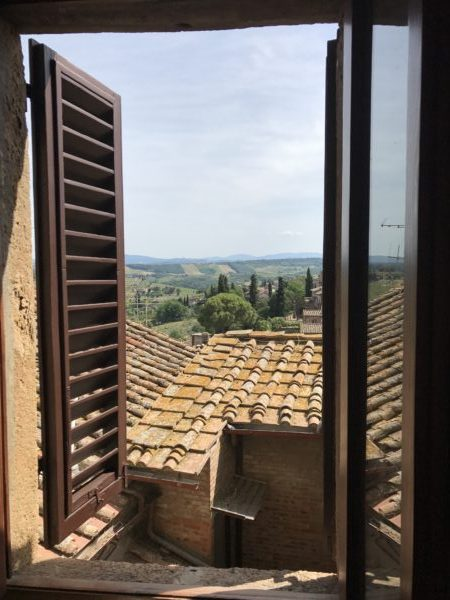 HomeAway San Gimignano Vacation Rental