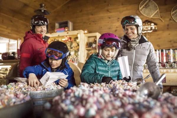 Beaver Creek Colorado Candy Cabin