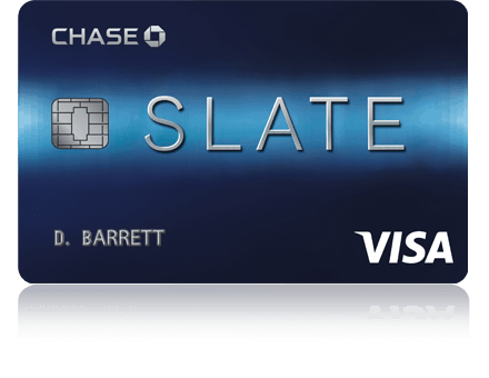Comparing the chase slate® with the amex everyday® credit card from american express. Chase Slate Review: My Favorite Balance Transfer Credit Card - Go to Travel Gal