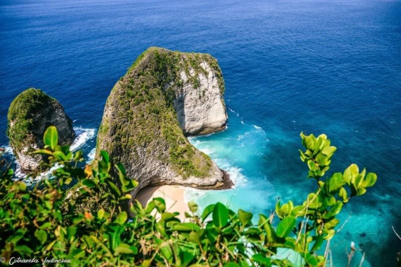Pantai Kelingking Bali Penida