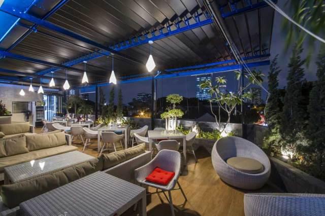 8 Hotel Dekat Jcc Paling Bagus Dan Nyaman Hotel Dekat Jcc