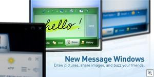 Message Windows