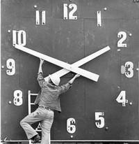Daylight-savings-time