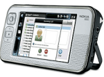 Nokia Internet Tablet