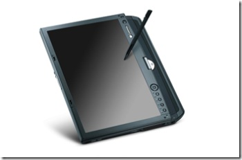 Gateway E-295 Tablet PC