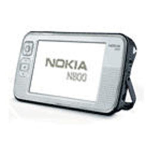 The N800 Internet Tablet Gets Skype!